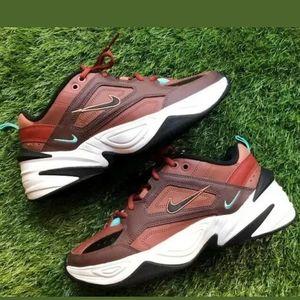 Nike M2K Techno Mahogany A03108-200 Women's Size 8